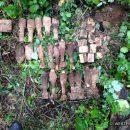 Найденные боеприпасы, Наро-Фоминский район
