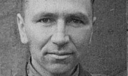 Акуличев Иван Иванович, пилот бомбардировщика
